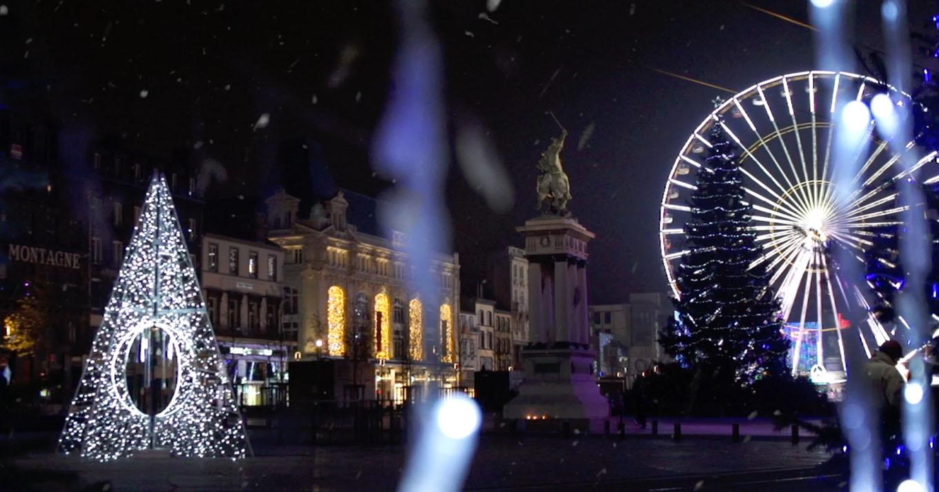 f Clermont-Ferrand – Bien dans sa ville