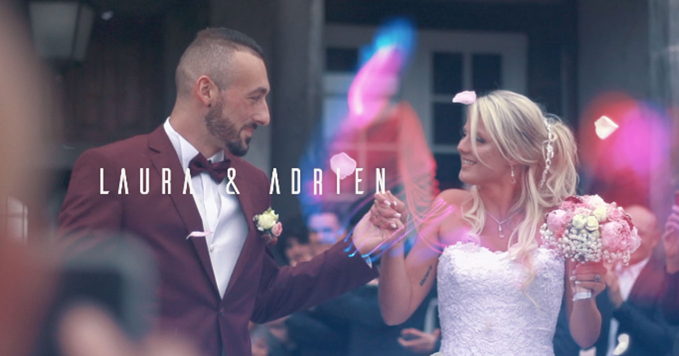 g Laura & Adrien