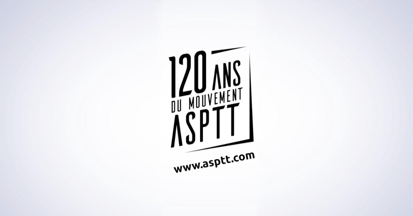 h ASPTT – 120 ans Limoges