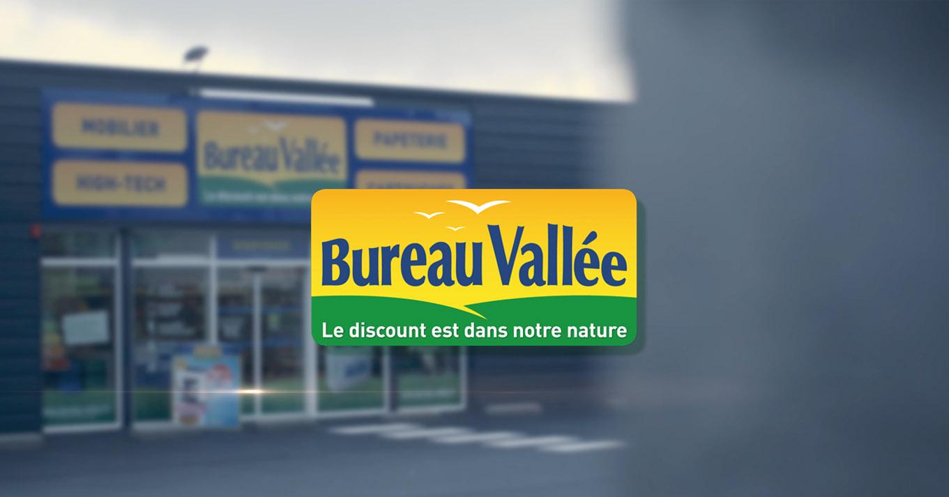n Bureau Vallée