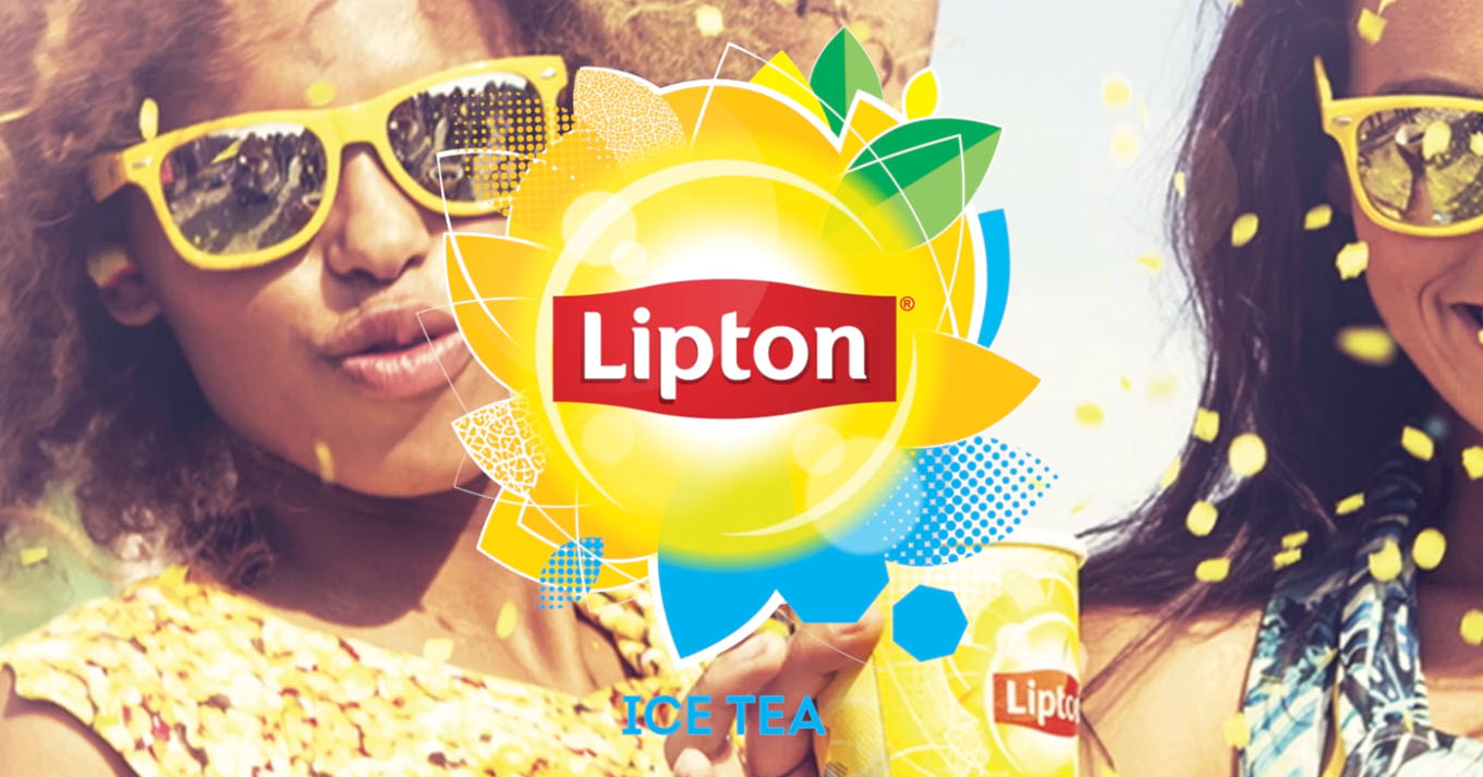 Lipton Roadshow Tour – Nice